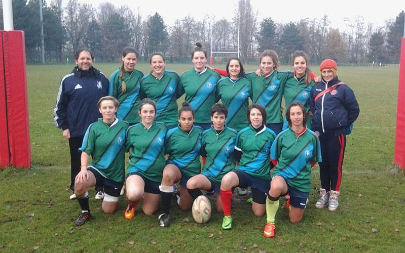 Under 16 rugby Emilia-Romagna