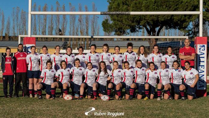 Zaccanti Rugby Bologna 1928