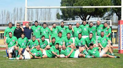 Balanzoni Rugby Bologna