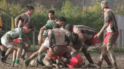 Rugby Bologna 1928 vs Jesi