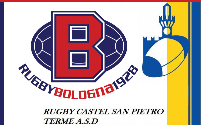Rugby Bologna 1928 & Rugby Castel San Pietro Terme