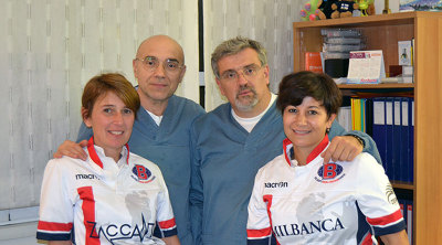 Studio dentistico associato Catalano-Timinai