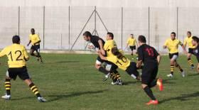 Giallo Dozza Rugby Bologna