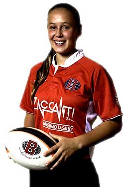 Rugby: un gioco da ragazze!