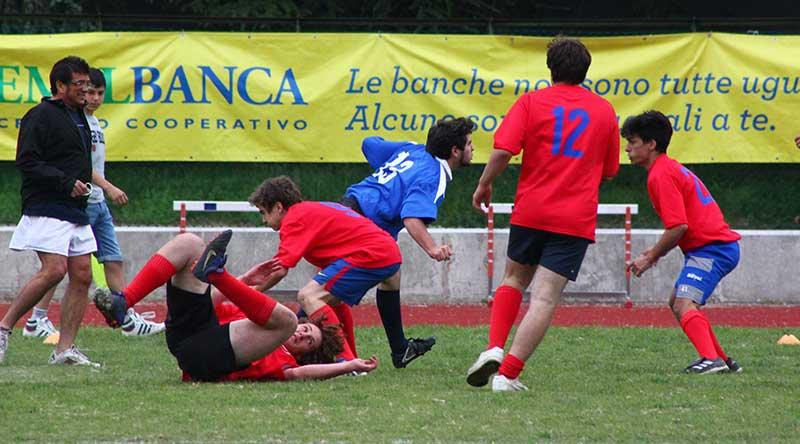 Torneo dei Licei Rugby Bologna