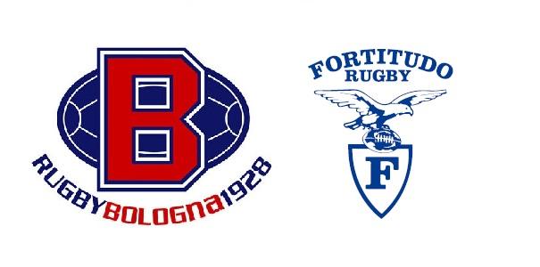 logoRB1928 + fortitudo