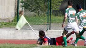 Mete Rugby Bologna 1928