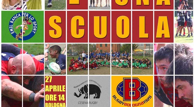 Scuola Rugby Bologna 1928