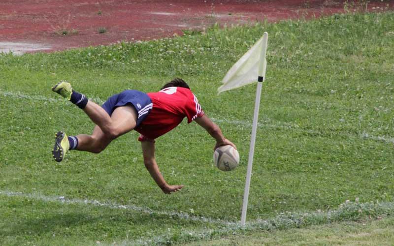 Bologna Sevens Rugby 2016