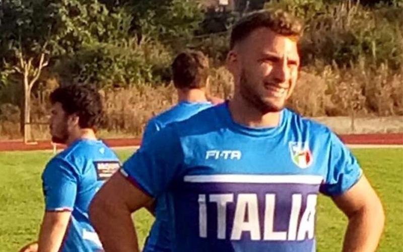 Davide Spinnato