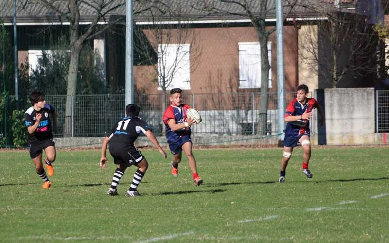 Under 18 Rugby Bologna 1928