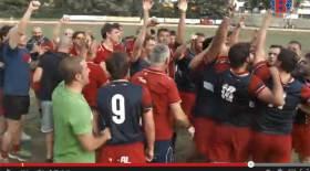 Rugby Bologna 1928 Promozione in B
