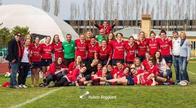 Zaccanti Bologna 1928 Rugby femminile Le Fenici